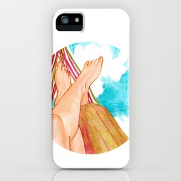 Creative Holiday iPhone Case