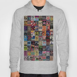 The Wall Concert Posters Hoody