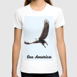 See America T-shirt