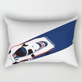 956  Rectangular Pillow