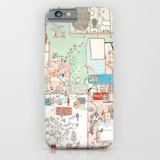 I Understand iPhone 6 Slim Case