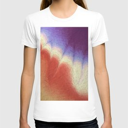 Hand of God. Abstract Art by Tito T-shirt
