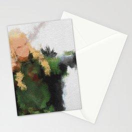 Greenleaf Stationery Cards