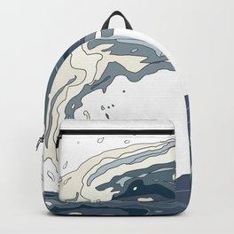 salty Backpack