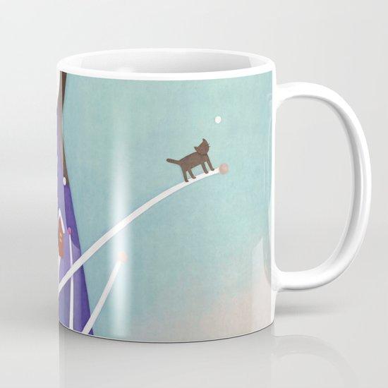 My home Mug