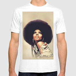 Diana Ross, Music Legend T-shirt