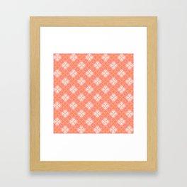 Preamerr Framed Art Print