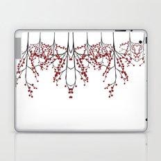 Baies rouges Laptop & iPad Skin
