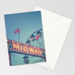 Midway Stationery Cards