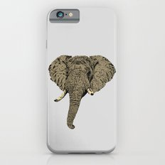 Elephant Head Slim Case iPhone 6s