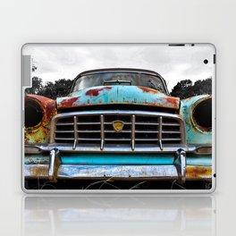 Graveyard Holden Laptop & iPad Skin