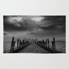 Liberty Island Rug