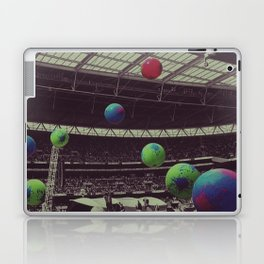 Coldplay at Wembley Laptop & iPad Skin