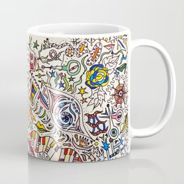 Melisma Coffee Mug