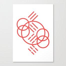 3-4-5-6_001_pink Canvas Print