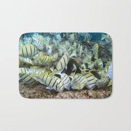 Hanauma Bay Bath Mat