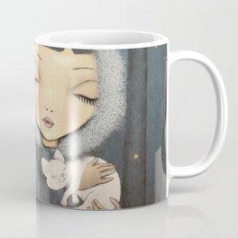 The little Mouse Princess Coffee Mug