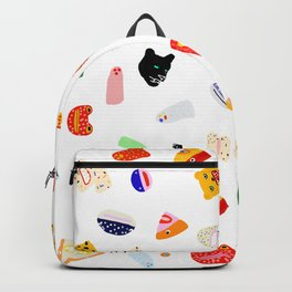 I got an idea Backpack