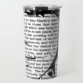 A Thing of the Past Travel Mug