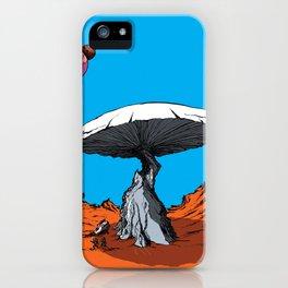 Marooned! iPhone Case