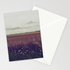 Autumn Field III Stationery Cards