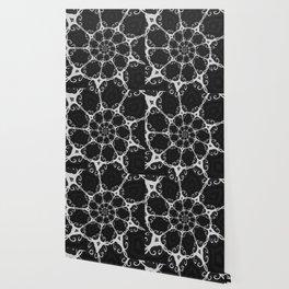 Dark Mandala #3 Wallpaper