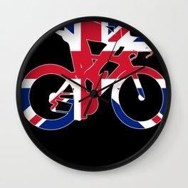 Tour de France, Tour France Paris, United Kingdom Wall Clock