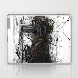 Unwelcome Gaze – Amazon 10 Laptop & iPad Skin