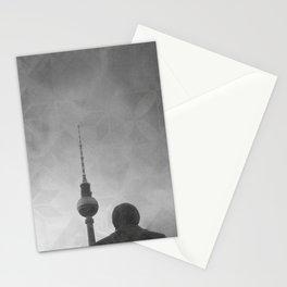 Berlin Marx_Engels_Alex Stationery Cards