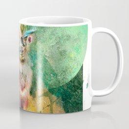 Artiful Mountain Nyala Coffee Mug
