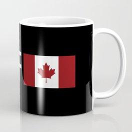 Chef (Canadian Flag) Coffee Mug