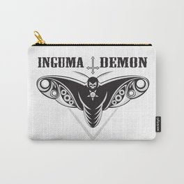Inguma a night demon Carry-All Pouch