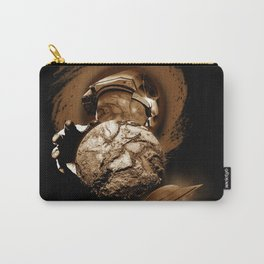 Thy Planet is mine Carry-All Pouch