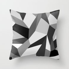 Apex Throw Pillow