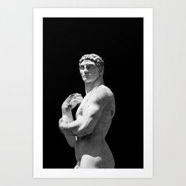 Olympia - 5 Art Print