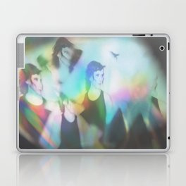 Mermaid Prism Laptop & iPad Skin