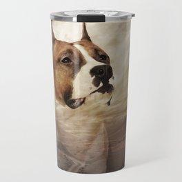 American Staffordshire Terrier - Amstaff Travel Mug