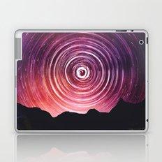 Follow the stars II Laptop & iPad Skin