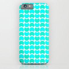 HobNob Sea Small iPhone 6s Slim Case