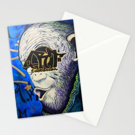 ART FOR EVOLUTION Stationery Cards