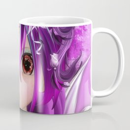 Manga Anime Girl 2 Coffee Mug