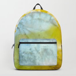 Queen Anne Lace Dreamscape Backpack