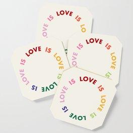 Love Is Love Coaster