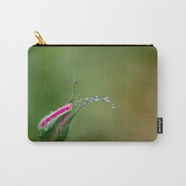 The Bloom Carry-All Pouch