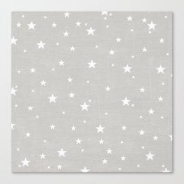 oh my stars Canvas Print
