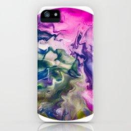 Lamia iPhone Case