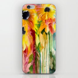 Summer Eminence iPhone Skin