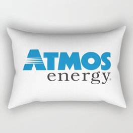 Atmos Energy Rectangular Pillow