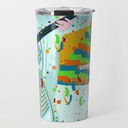 Mummers Museum Travel Mug