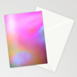 Luminescent Stationery Cards